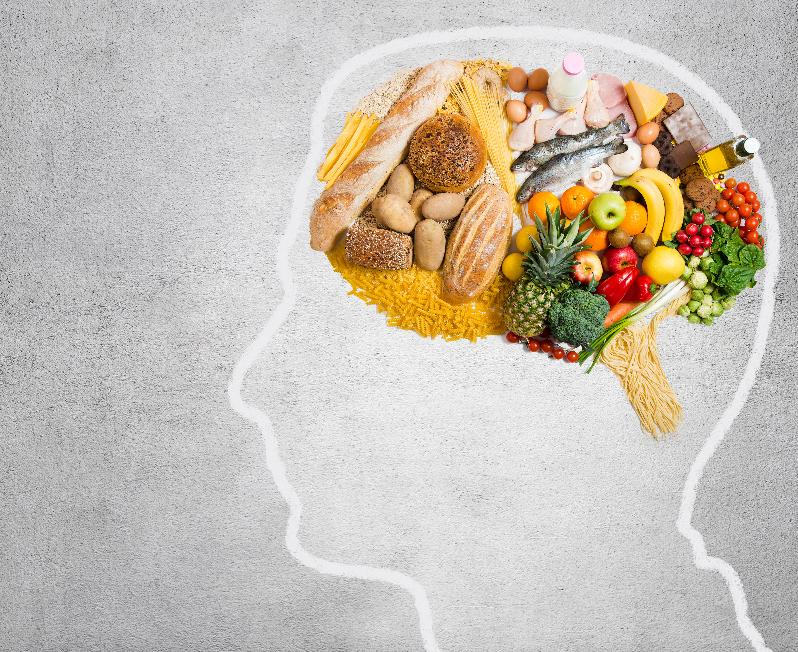 Feeding your brain for peak function