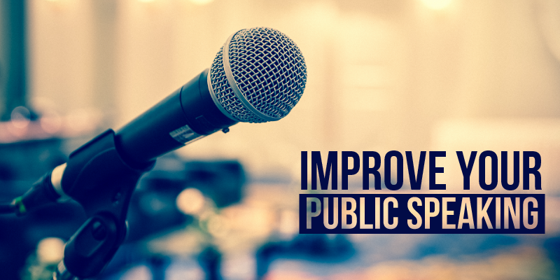 Steps to Effective Public Speaking – Vol. 1