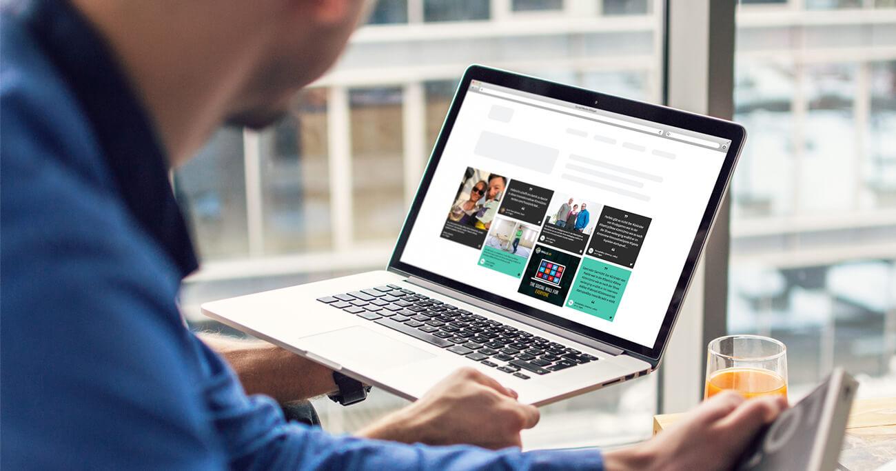 5 Tips to Running an Effective Website