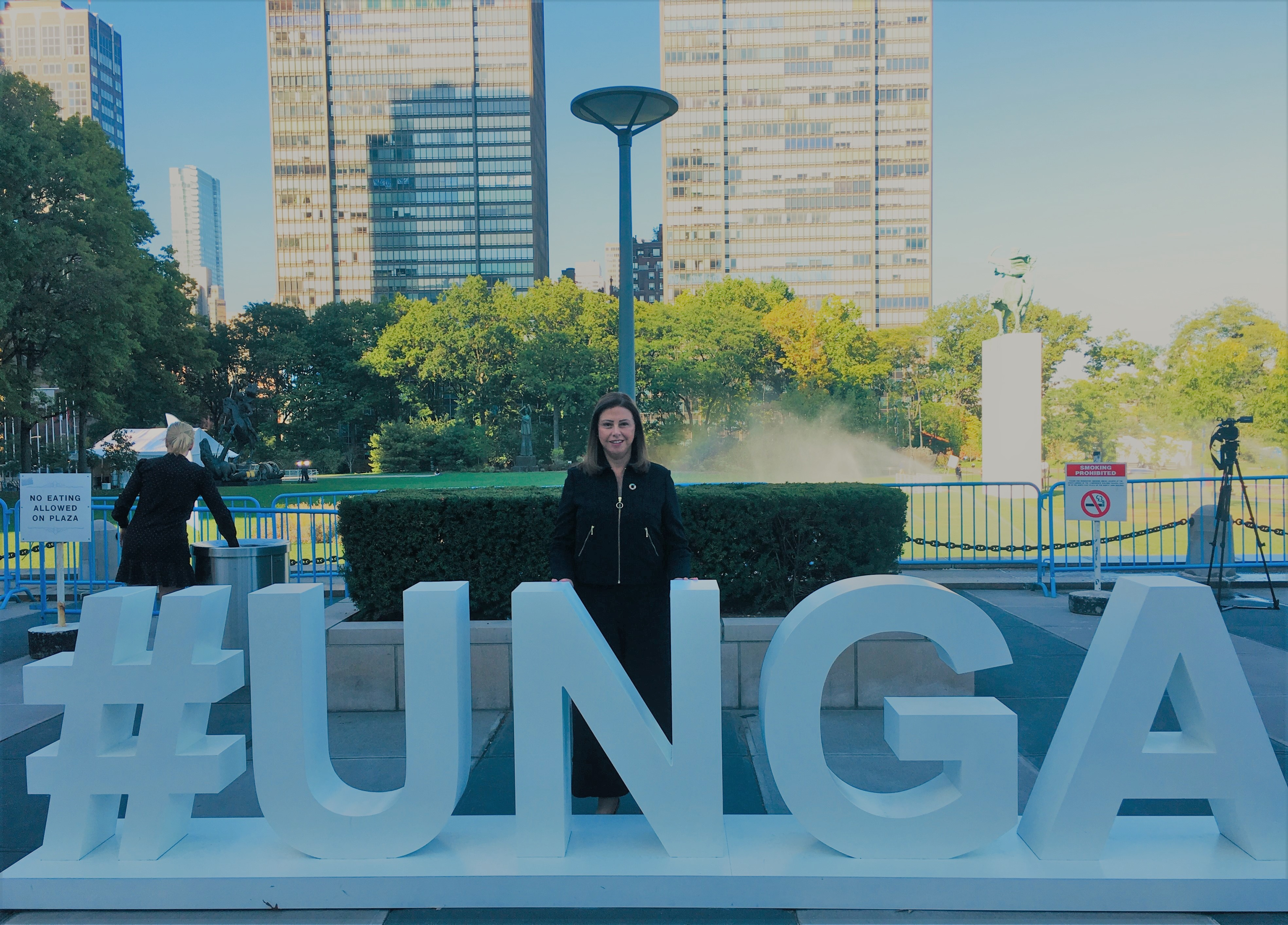 Thinking beyond the 2030 Agenda for Sustainable development and achieving the SDGs