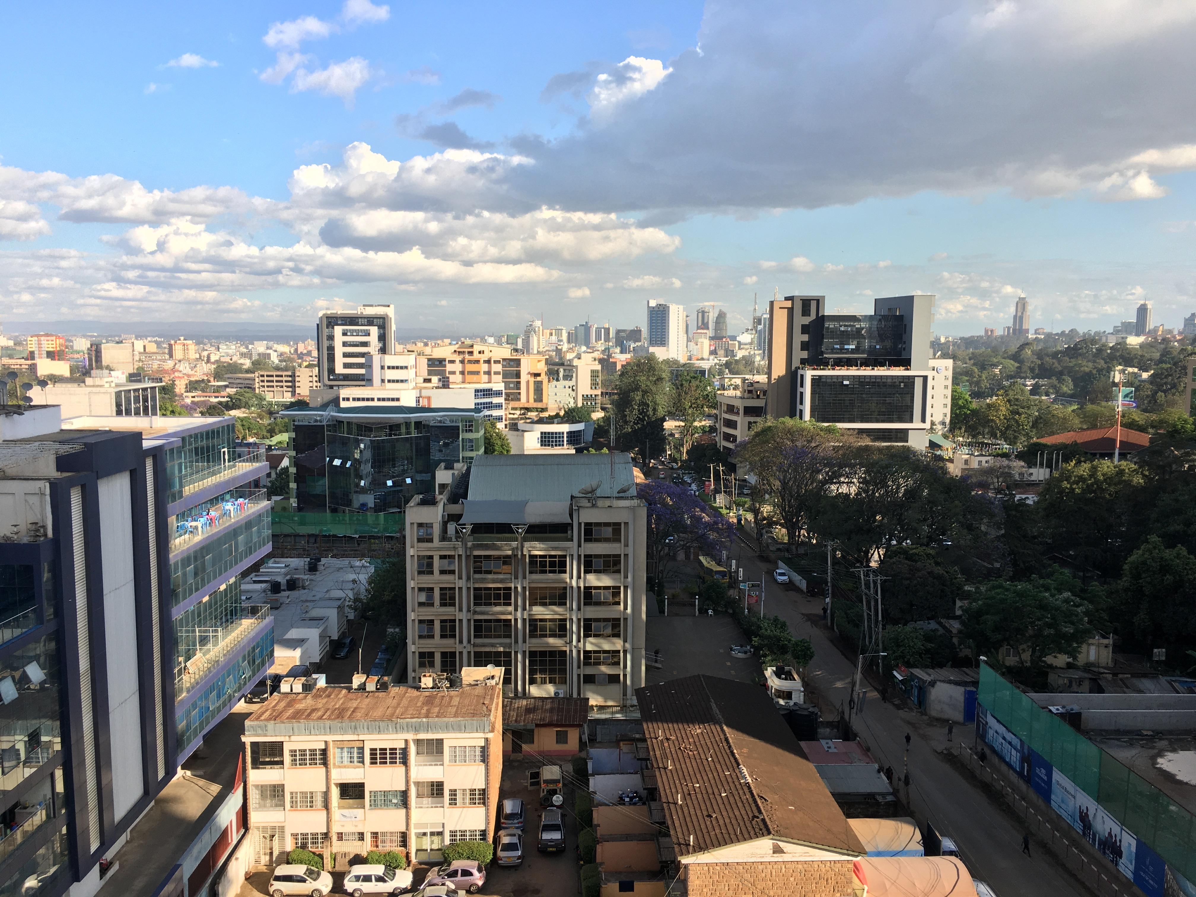 Kenya: Primed for Growth
