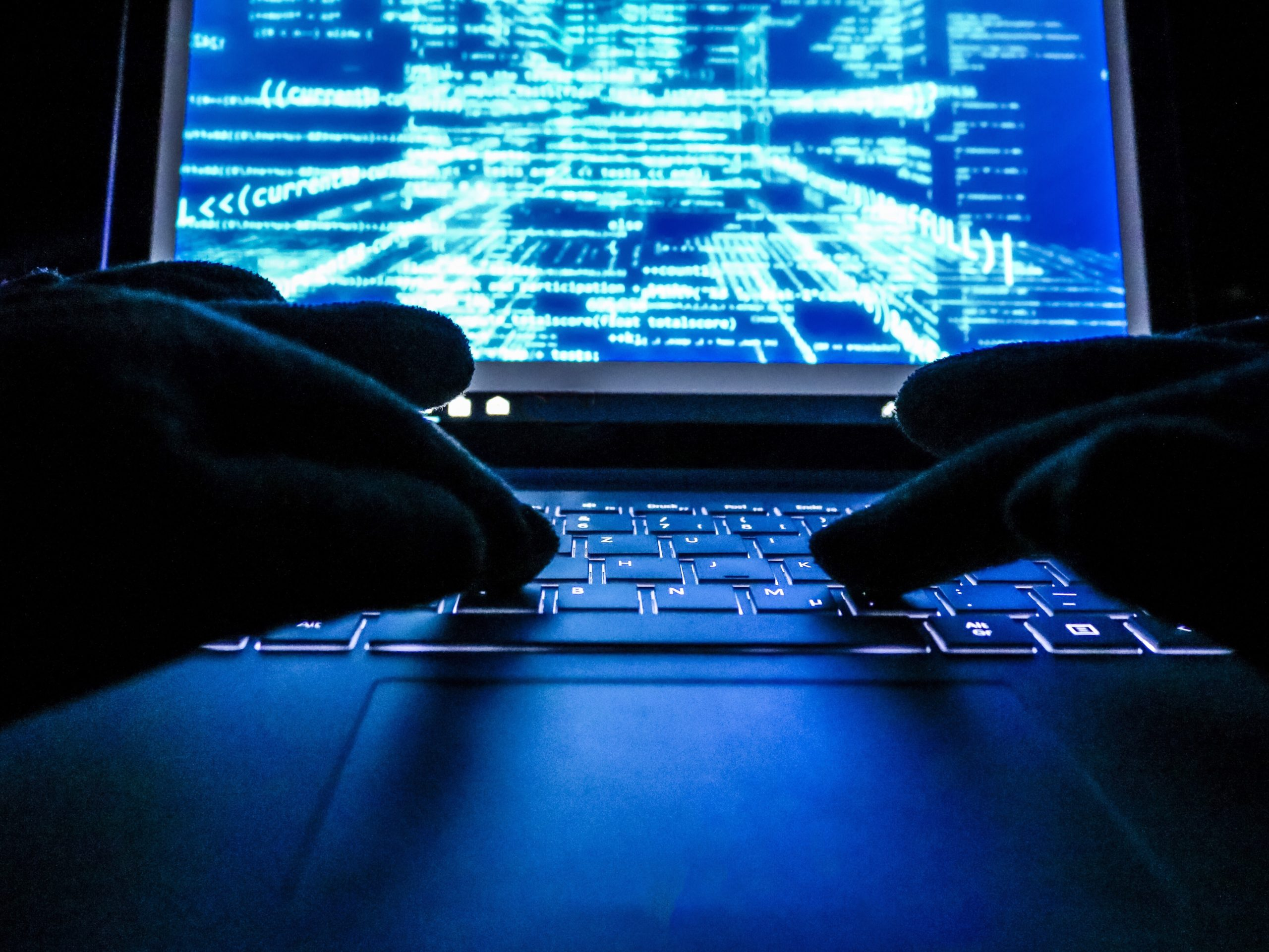 Cybersecurity Threats in the Financial Industry